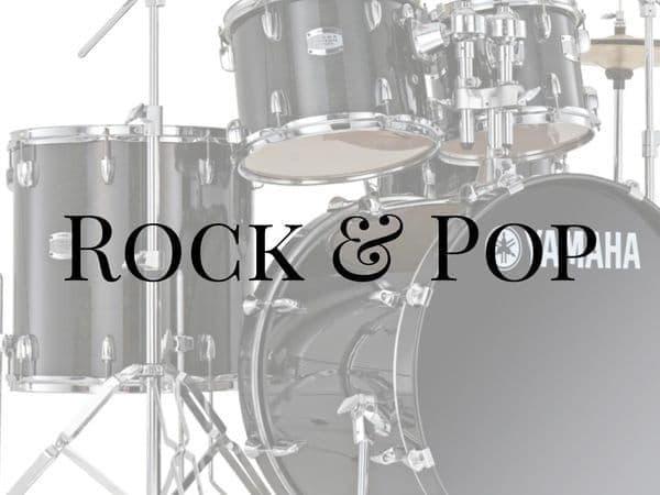 Trinity Rock & Pop